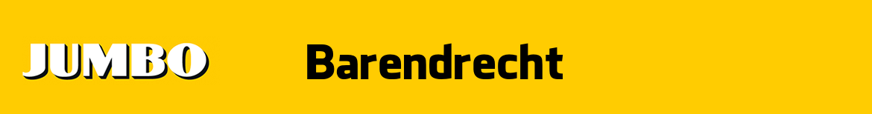 Jumbo Barendrecht Folder