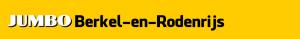 Jumbo Berkel en Rodenrijs Folder