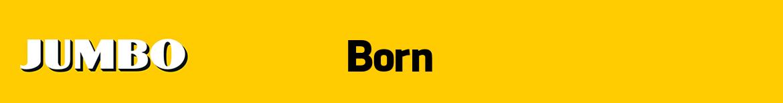Jumbo Born Folder
