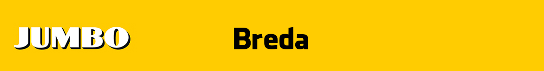 Jumbo Breda Folder
