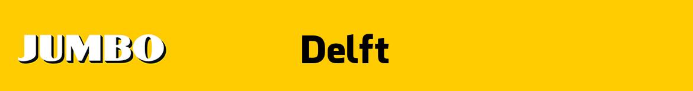 Jumbo Delft Folder