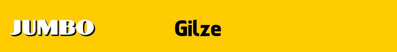 Jumbo Gilze Folder