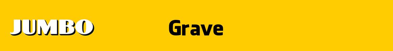 Jumbo Grave Folder
