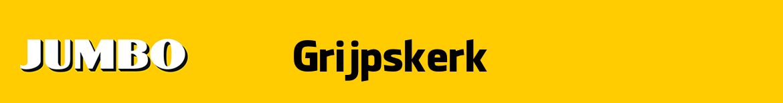 Jumbo Grijpskerk Folder