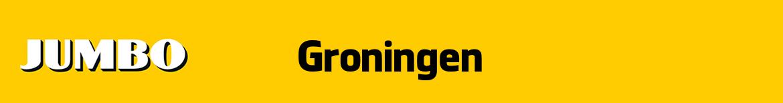 Jumbo Groningen Folder
