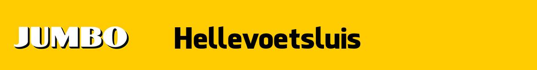 Jumbo Hellevoetsluis Folder
