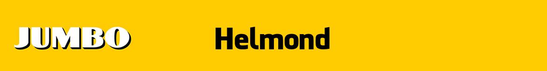 Jumbo Helmond Folder