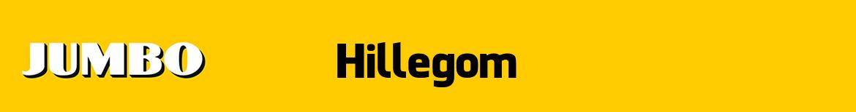 Jumbo Hillegom Folder