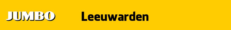 Jumbo Leeuwarden Folder