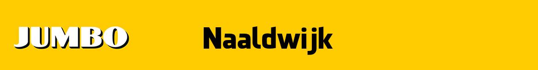 Jumbo Naaldwijk Folder