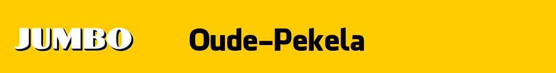 Jumbo Oude Pekela Folder