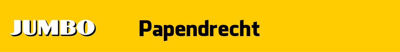 Jumbo Papendrecht Folder