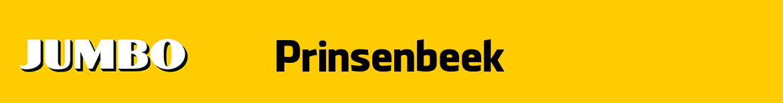 Jumbo Prinsenbeek Folder