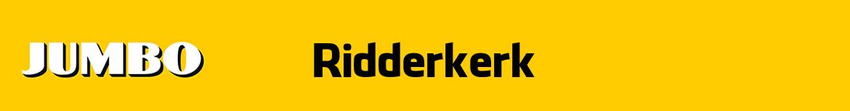 Jumbo Ridderkerk Folder