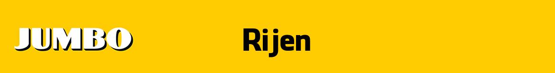 Jumbo Rijen Folder