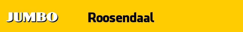 Jumbo Roosendaal Folder