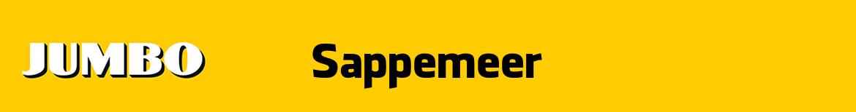 Jumbo Sappemeer Folder