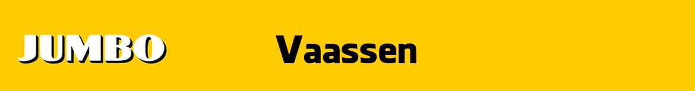 Jumbo Vaassen Folder