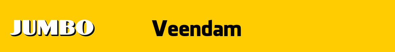Jumbo Veendam Folder