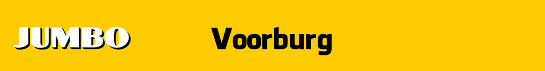 Jumbo Voorburg Folder