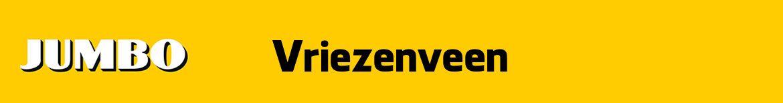 Jumbo Vriezenveen Folder