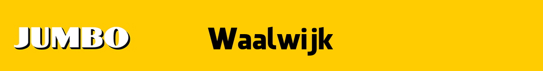 Jumbo Waalwijk Folder