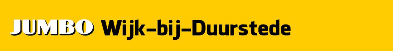 Jumbo Wijk bij Duurstede Folder