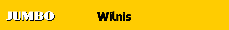 Jumbo Wilnis Folder