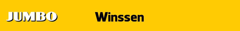 Jumbo Winssen Folder