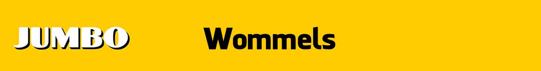 Jumbo Wommels Folder