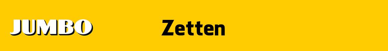 Jumbo Zetten Folder