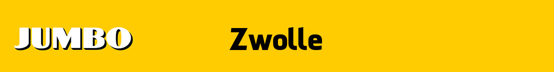 Jumbo Zwolle Folder
