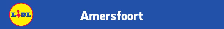 Lidl Amersfoort Folder