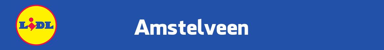 Lidl Amstelveen Folder