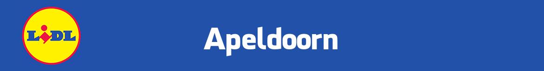 Lidl Apeldoorn Folder