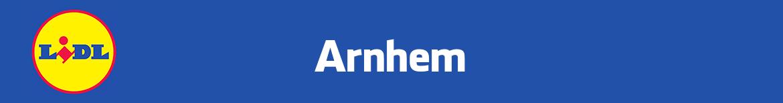 Lidl Arnhem Folder