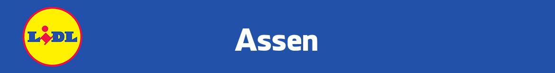 Lidl Assen Folder