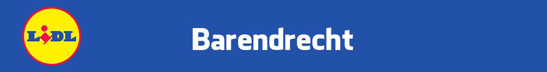 Lidl Barendrecht Folder