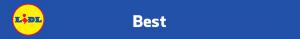 Lidl Best Folder
