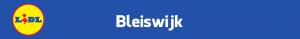 Lidl Bleiswijk Folder