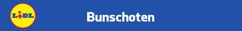 Lidl Bunschoten Folder