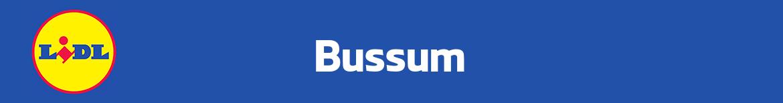 Lidl Bussum Folder