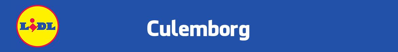 Lidl Culemborg Folder