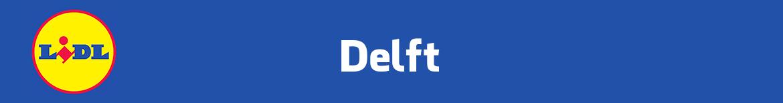 Lidl Delft Folder
