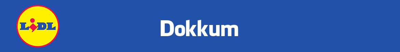 Lidl Dokkum Folder