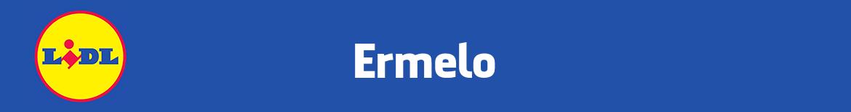 Lidl Ermelo Folder
