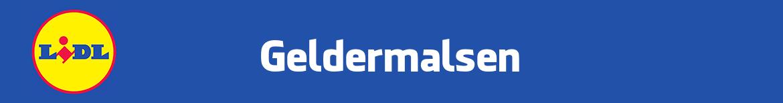 Lidl Geldermalsen Folder