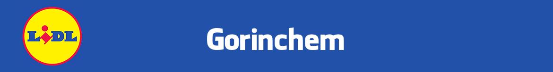 Lidl Gorinchem Folder