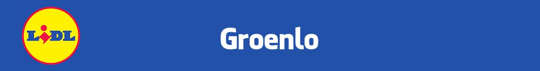 Lidl Groenlo Folder