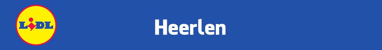 Lidl Heerlen Folder